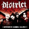 2nd District - Poverty Makes Angry LP