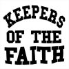 Terror - Keepers Of The Faith LP