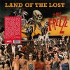 Freeze, The - Land Of The Lost LP