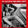 GG Allin & The Holy Men ‎– You Give Love A Bad Name LP
