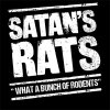 Satan's Rats ‎– What A Bunch Of Rodents LP