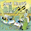 Scene Killers ‎– Rev It Up 12""