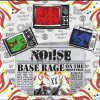 Noi!se - Base Rage On The Front Page 12""