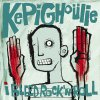 Kepi Ghoulie - I Bleed Rock´N´Roll LP
