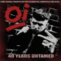 V/A - Oi! 40 Years Untamed col LP