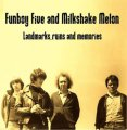 Split - Funboy Five/ Milkshake Melon LP