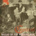 Control - Ballad Of A Working Man LP
