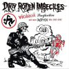 DRI ‎– Violent Pacification And More Rotten Hits 1983-1987 LP