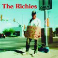Richies, The ‎– Why Lie? Need A Beer! LP