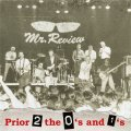 Mr. Review ‎– Prior 2 The 0's And The 1's LP