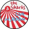 Sharks, The ‎– Live In Japan PicLP