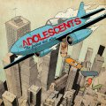 Adolescents - The Fastest Kid Alive (10th Anniversary) LP