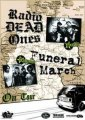 Poster Funeral March/ Radio Dead Ones
