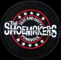 The Shoemakers - Fast And Dirty (gestickt)