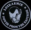 Loikaemie - Power From The Eastside (gestickt)
