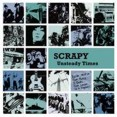 Scrapy – Unsteady Times (CD)
