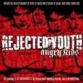 Rejected Youth – Angry Kids (CD)