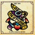 Los Fastidios – Ten Years Tattooed On My Heart (CD)
