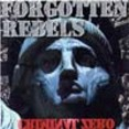 Forgotten Rebels - Criminal Zero (CD)
