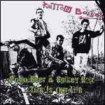 Rotten Bois - Pogo Beer & Spikey Hair ... This Is Our Life CD - Click Image to Close