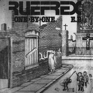 Ruefrex - One By One EP - Click Image to Close