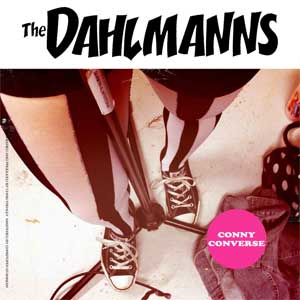 Split - Dahlmanns, The/ Stanleys, The EP - Click Image to Close
