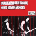 Split – Alkaline Trio/ One Man Army LP