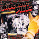 Knockout Pills, The - Same LP - Click Image to Close