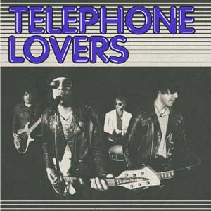 Telephone Lovers - Same col. LP - Click Image to Close