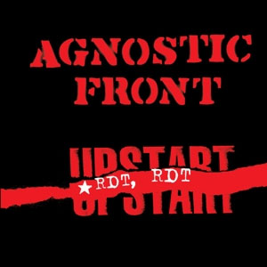 Agnostic Front - Riot, Riot Upstart LP - Click Image to Close