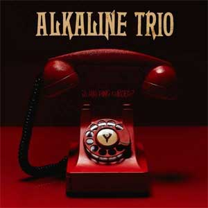 Alkaline Trio - Is This Thing Cursed? LP - Click Image to Close
