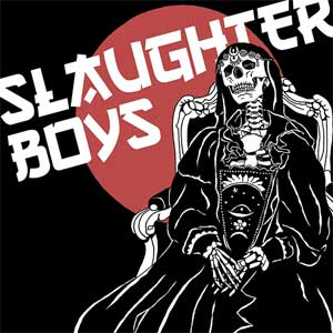 Slaughter Boys - Same LP - Click Image to Close