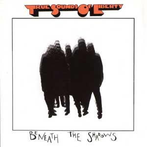 TSOL - Beneath The Shadows LP - Click Image to Close