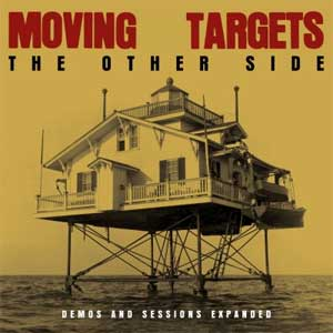 Moving Targets - The Other Side 2LP+CD - Click Image to Close