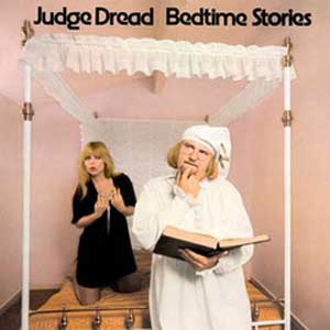Judge Dread - Bedtime Stories LP - Click Image to Close