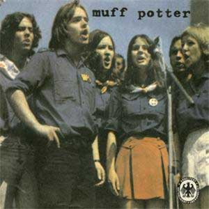 Muff Potter - Same LP - Click Image to Close