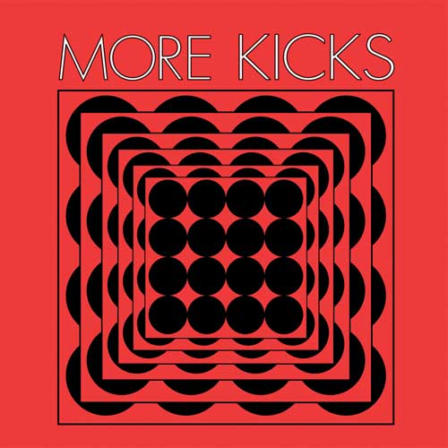 More Kicks - Same col LP - Click Image to Close