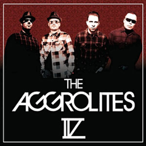Aggrolites, The ‎– IV 2xLP - Click Image to Close