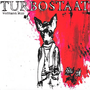 Turbostaat ‎– Vormann Leiss LP - Click Image to Close