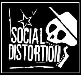 Social Distortion - Click Image to Close